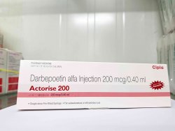 Actorise 200 mg